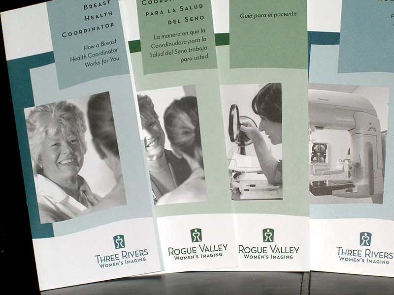 puente translation brochures